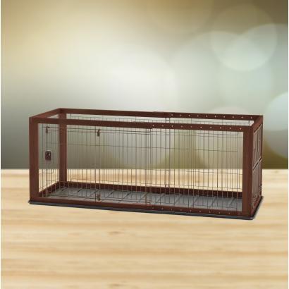 Expandable Dog Crates Expandable Pet Crate