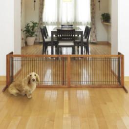 dog gate