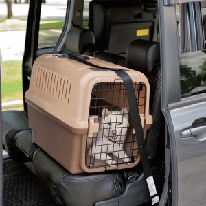 Mobile Dog Carrier For Travel