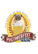 Pug Rescue of San Diego County