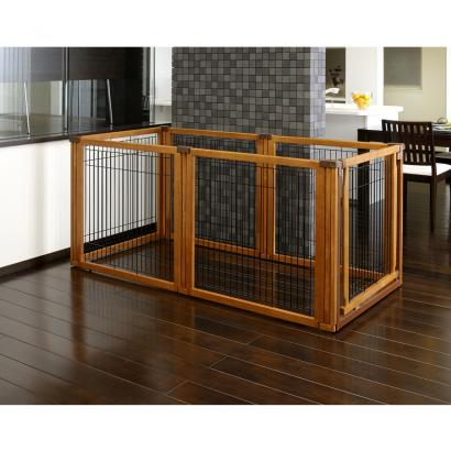 Dog Gates Pet Gates Room Divider Zigzag Gates Dog