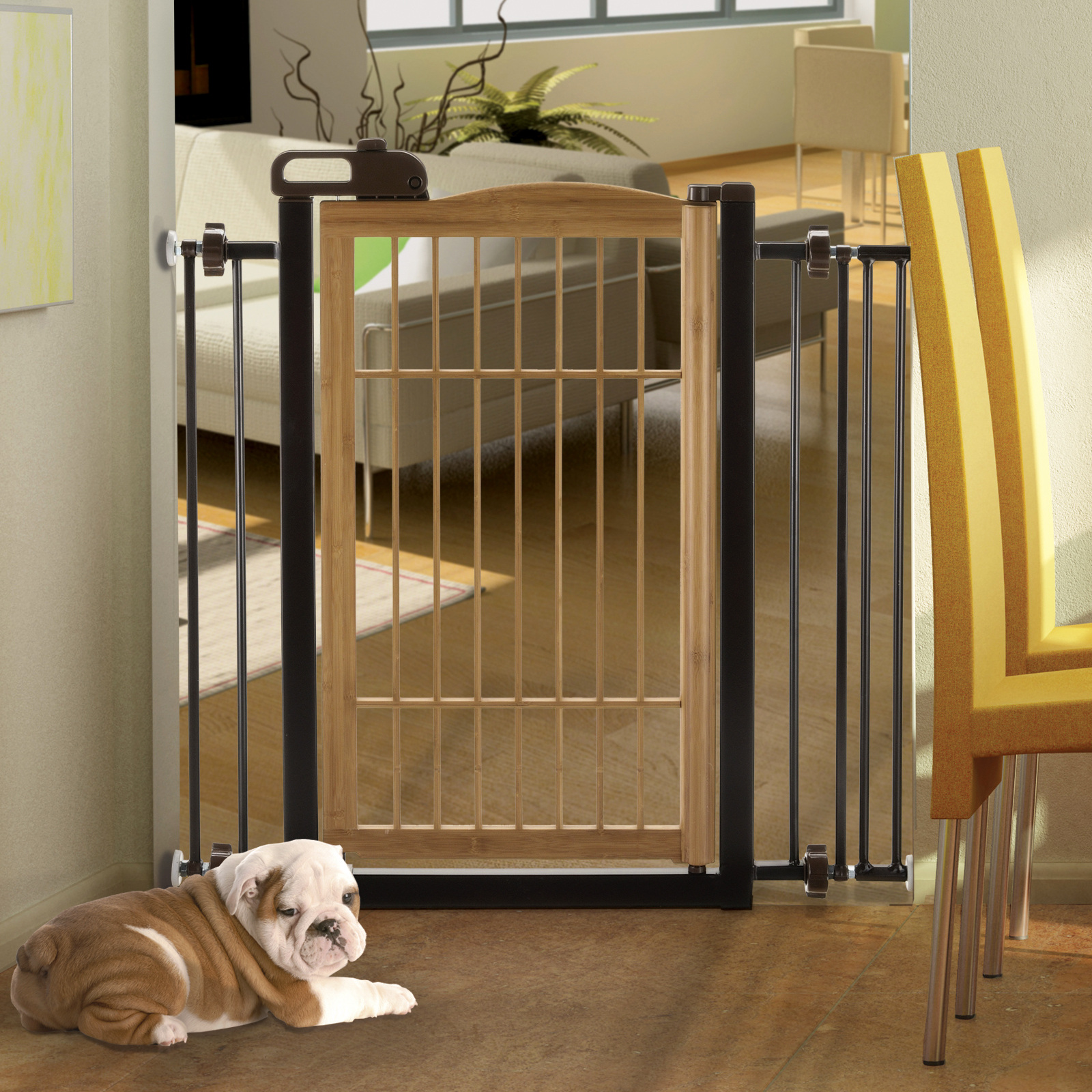 pin dog multi through doors stairs tall gate door extra use wide pet home walk pinterest dogs safety for child baby gates toddler thru