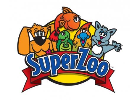 Super Zoo 2016 Booth# 12061 - Richell USA's Invitation