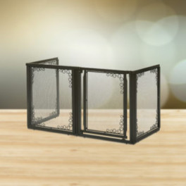 Convertible Elite Mesh Gate