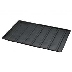 Expandable Floor Tray