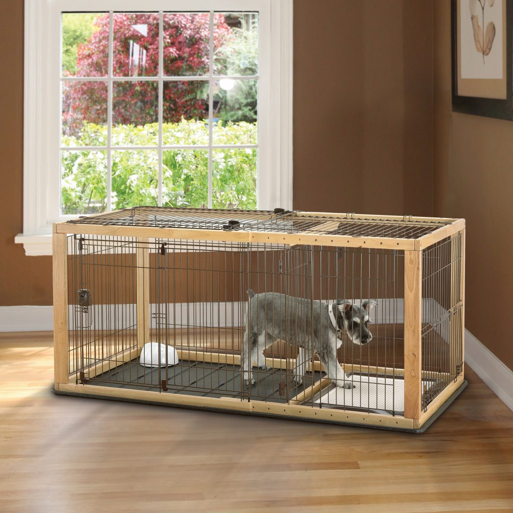 Pet Pens and Crates