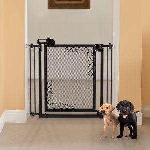 Pet Gates Dog Gates Freestanding Wooden Gates