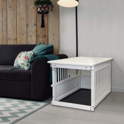 Elegant Pet Furniture Collection