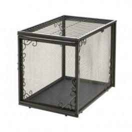 Metal Pet Crate, Dog Crate